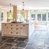Painted Kitchen Cowbridge