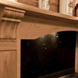 Oak Kitchen Pembrokeshire