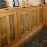 Oak Kitchen Swansea