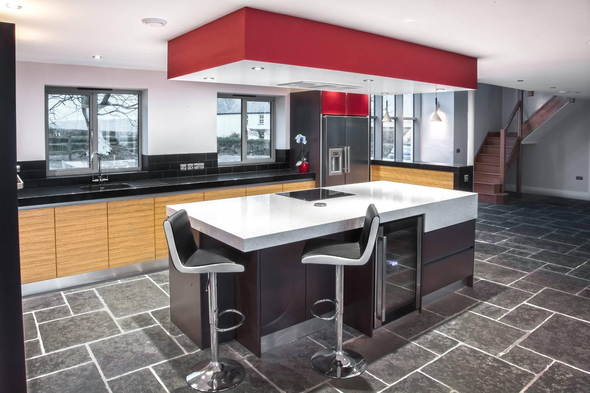 Mark Stone Modern Kitchen 038