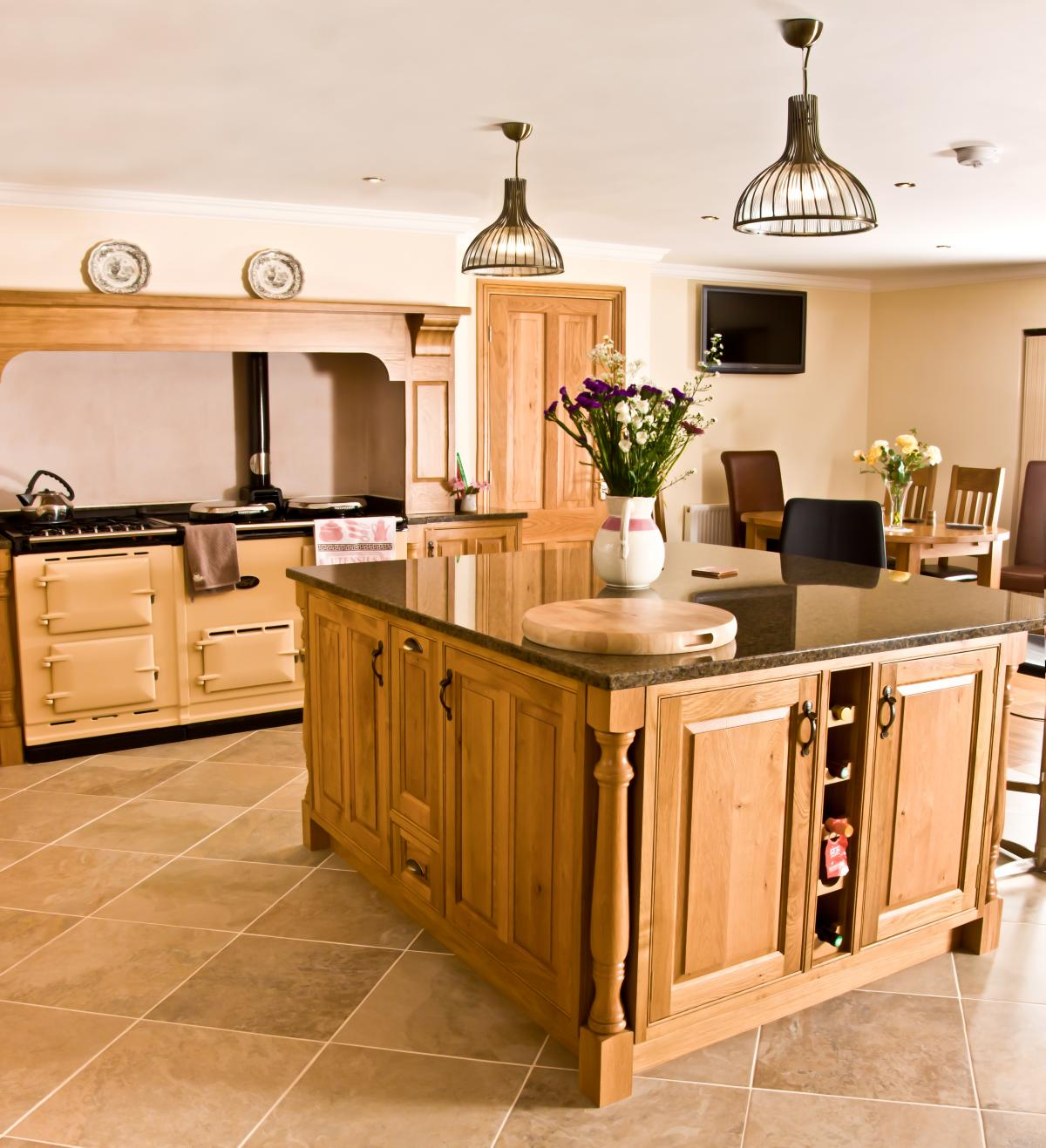 Mark Stone's Welsh Kitchens