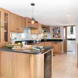 Oak Kitchen and Furniture Aberaeron